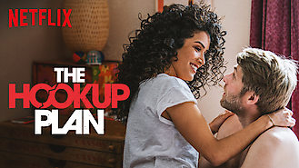 The Hook Up Plan (2018) on Netflix in Canada