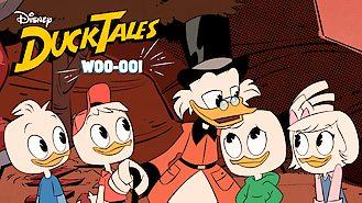 Is Ducktales: Woo-oo! on Netflix Mexico?