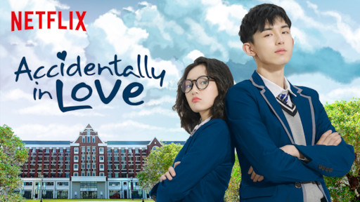 Accidentally in Love | Netflix Official Site